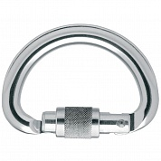 Карабин Petzl Omni Screw Lock